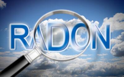 How Professional Radon Testing Works