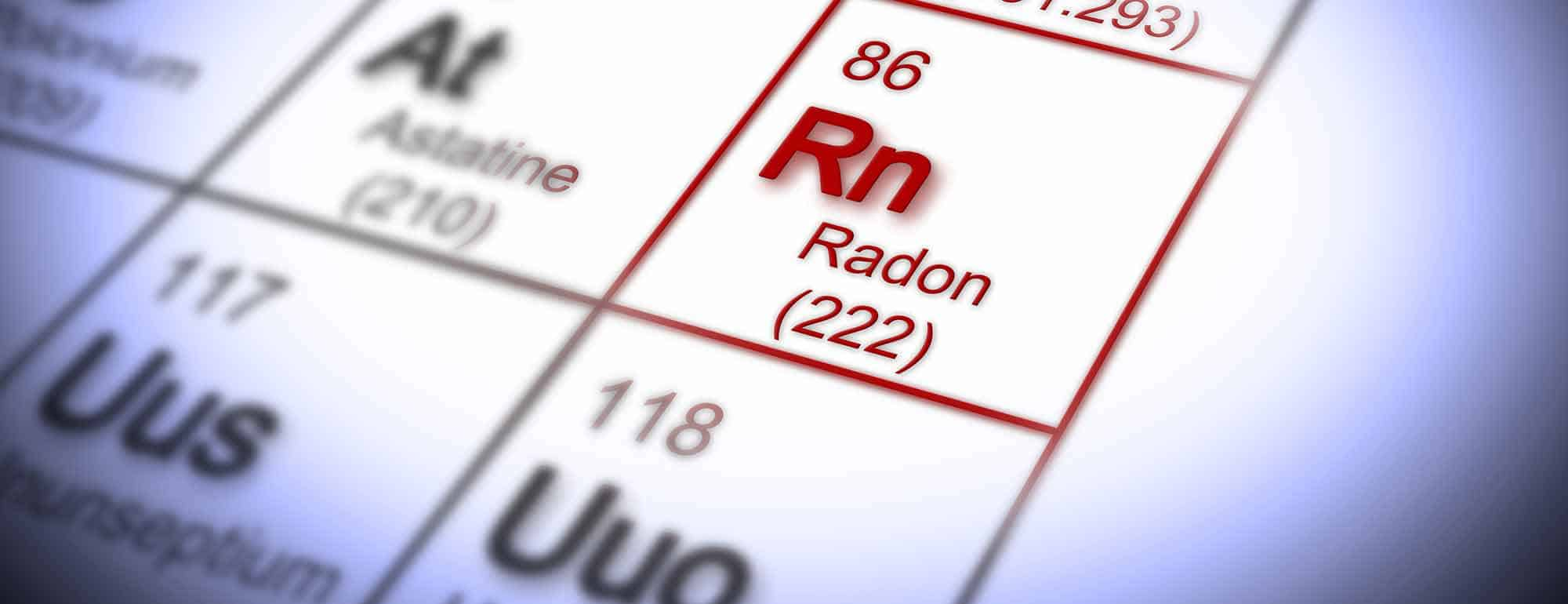 Radon Services Colorado Springs