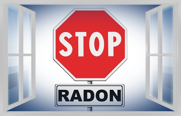ways to detect radon in your home