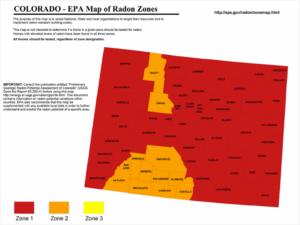 how common is radon